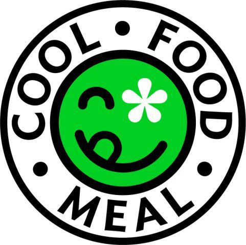 Cool Food Meals badge