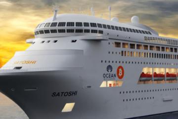 Ocean Builders' MS Satoshi