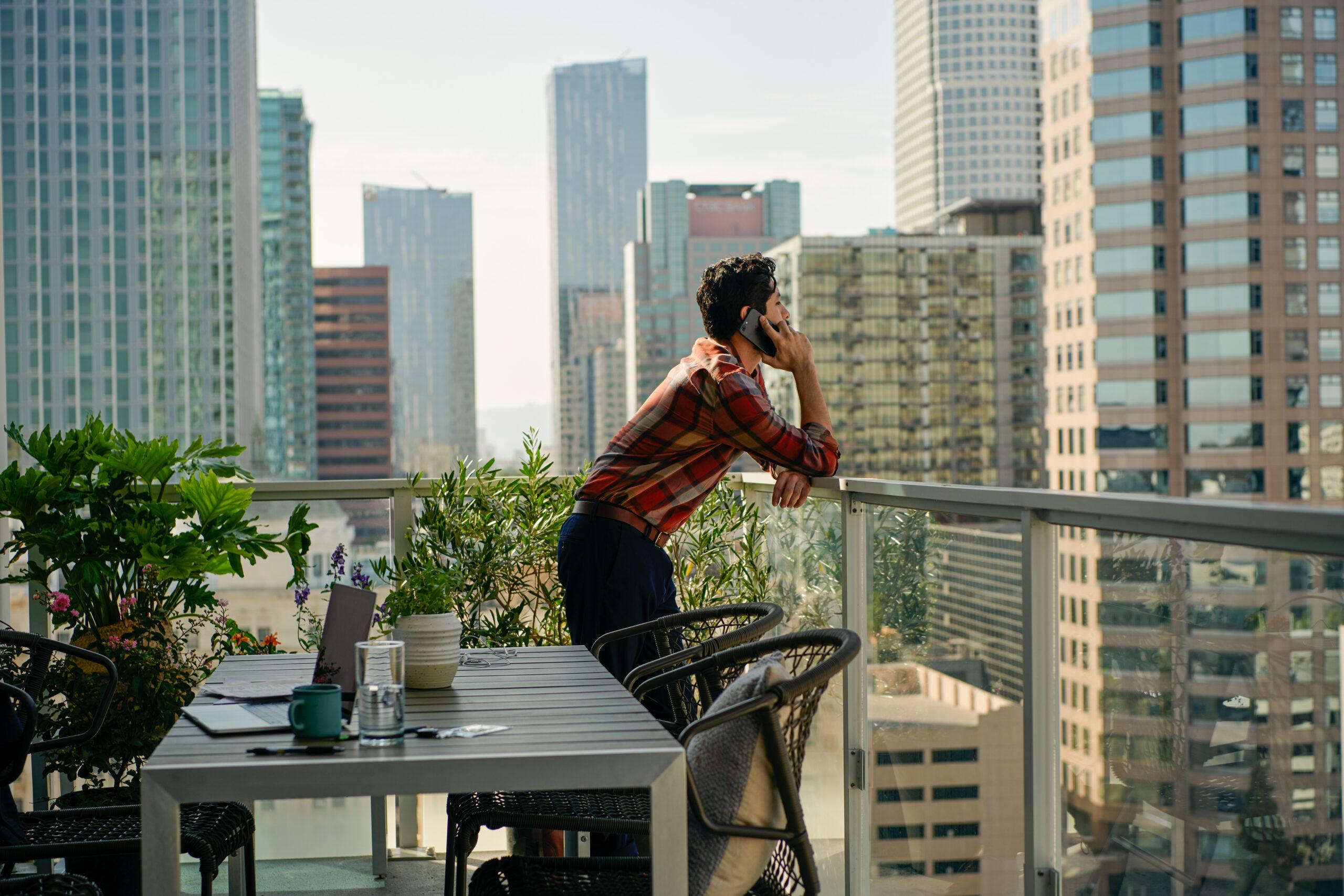 Airbnb Downtown LA
