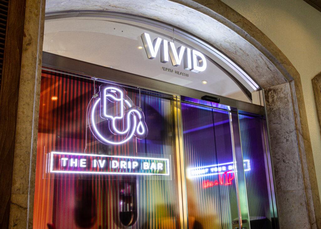VIVID by Verita Health