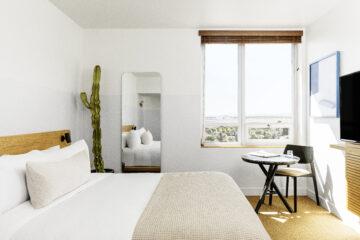 Design Hotels, Hotel June