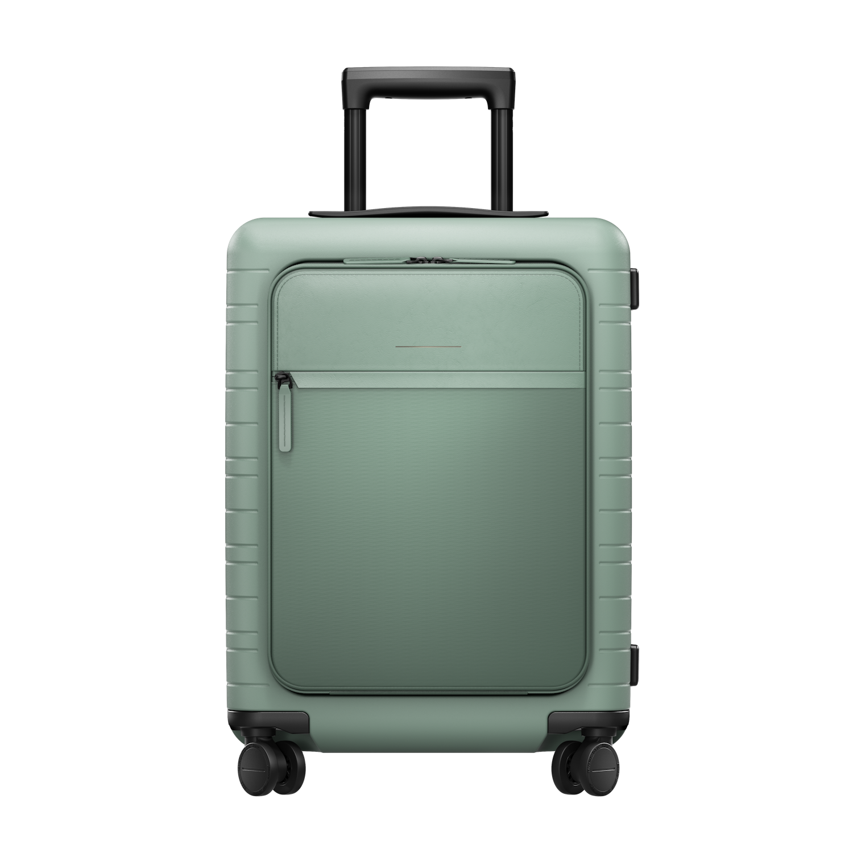 Horizn Studios vegan luggage