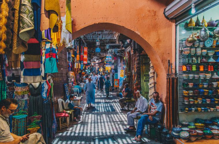 Intrepid Travel Morocco