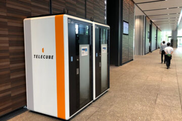 Telecube Japan