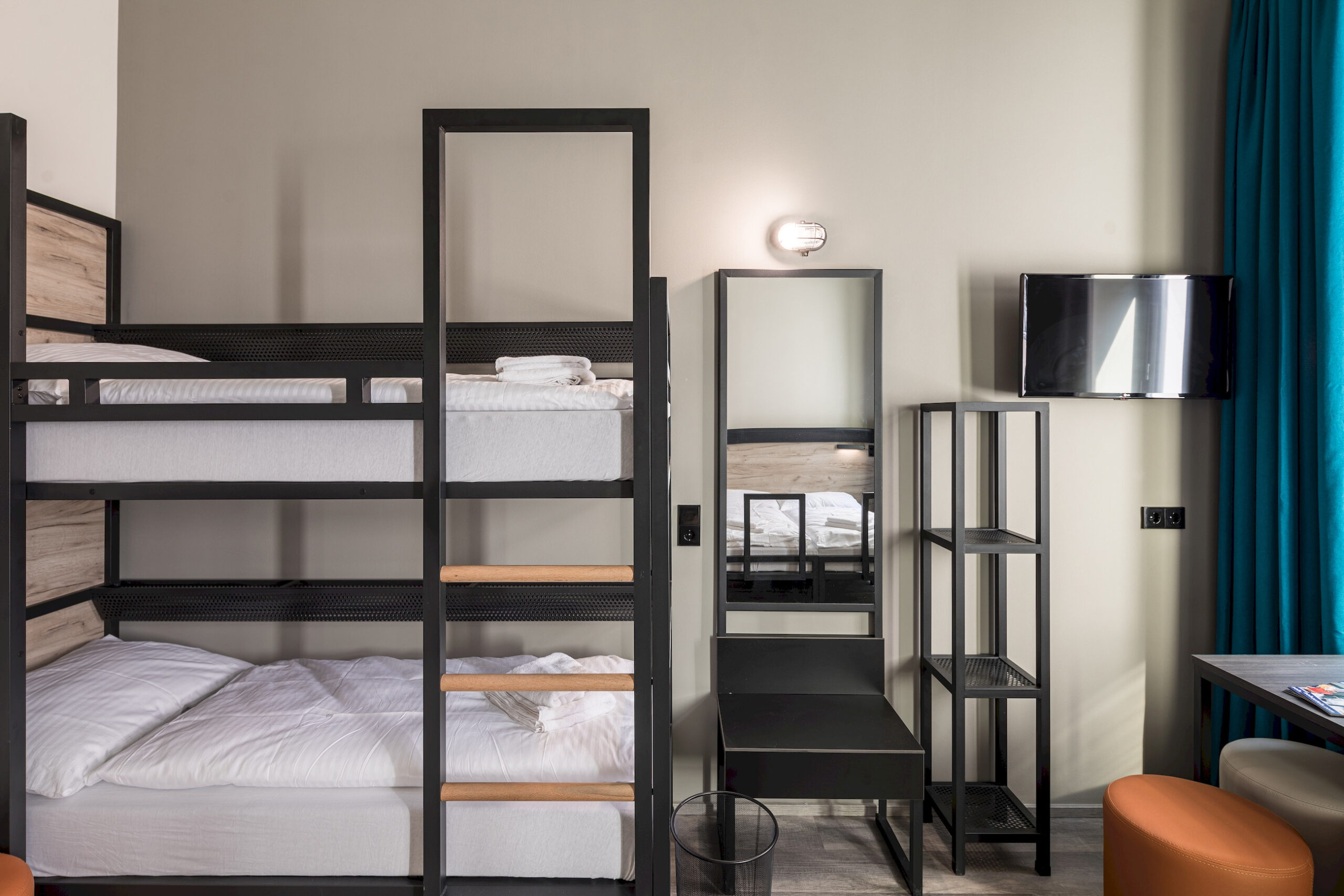 A&O Hostels