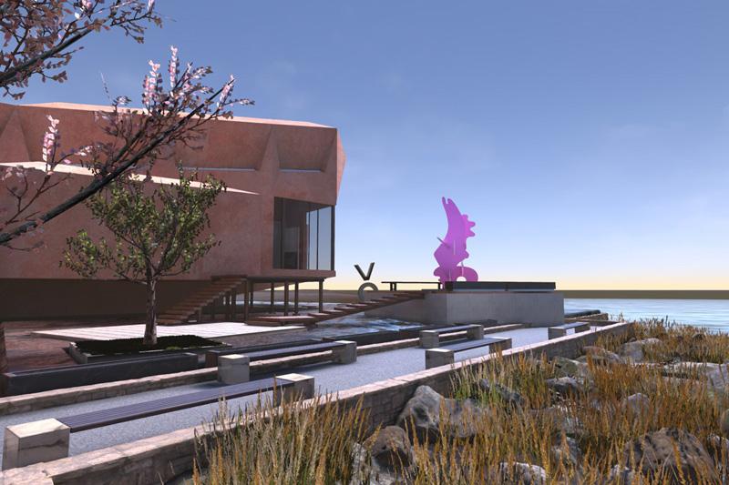 VOMA Virtual Museum of Online Art