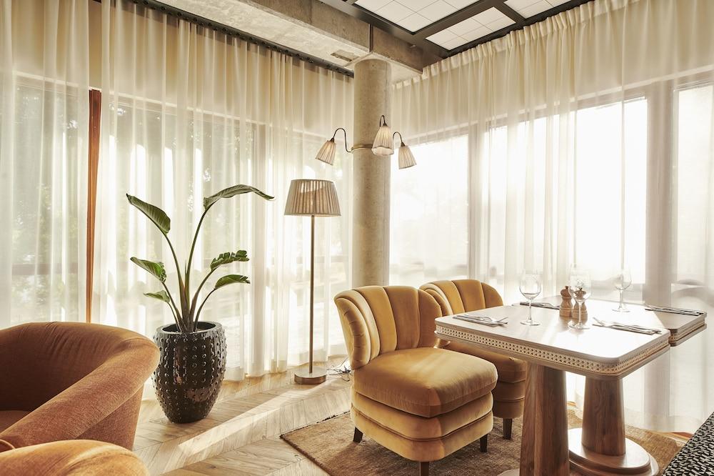 Ellery Beach House in Stockholm
