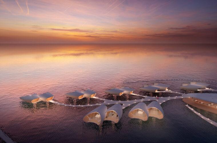 AMA GAIA Floating Hotel