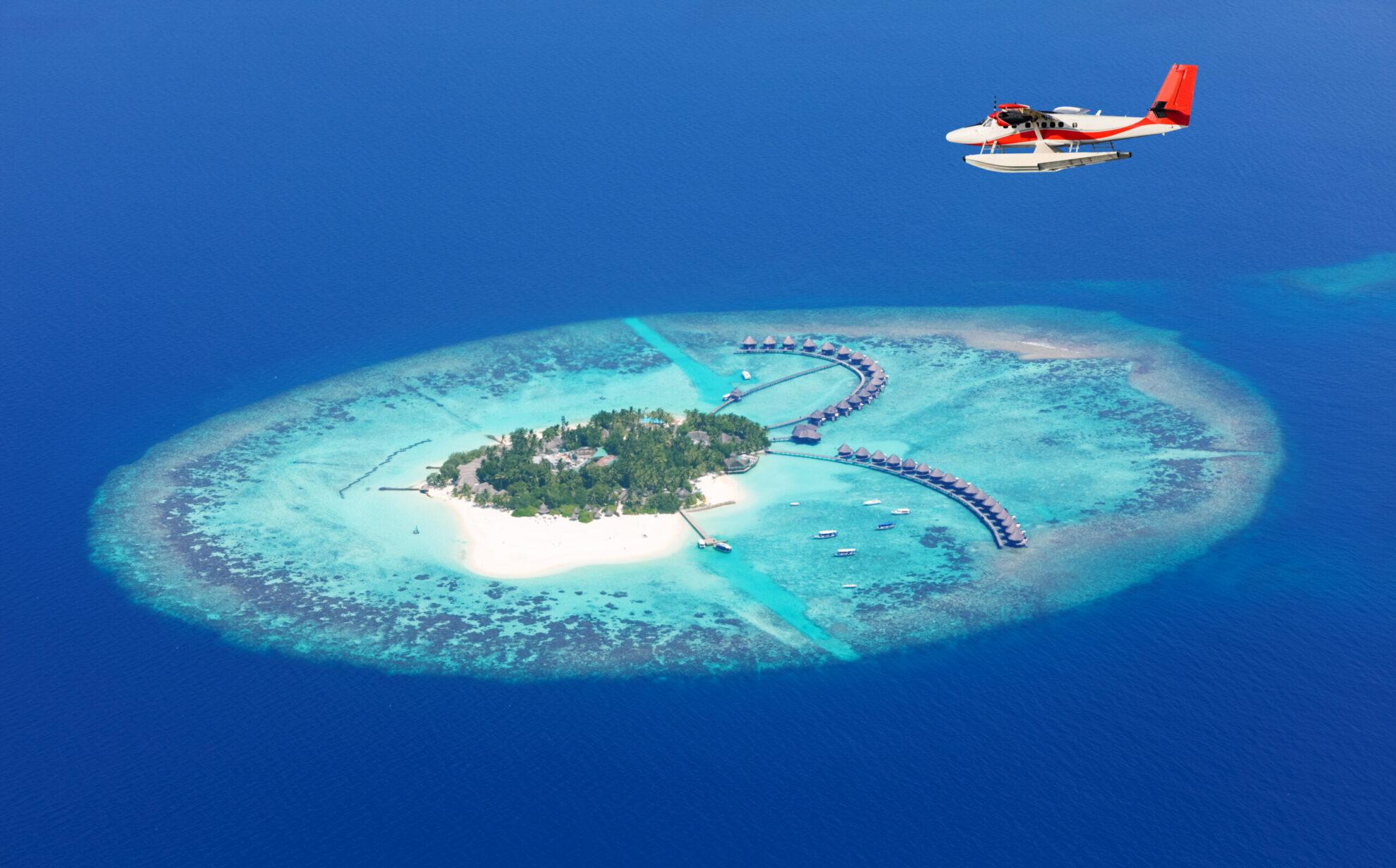 Maldives Raa atol