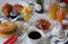 The Berkeley Breakfast in Bed