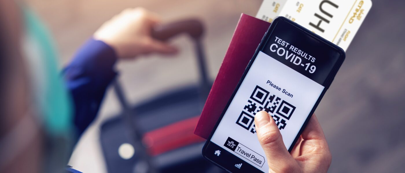 Etihad IATA Travel Pass