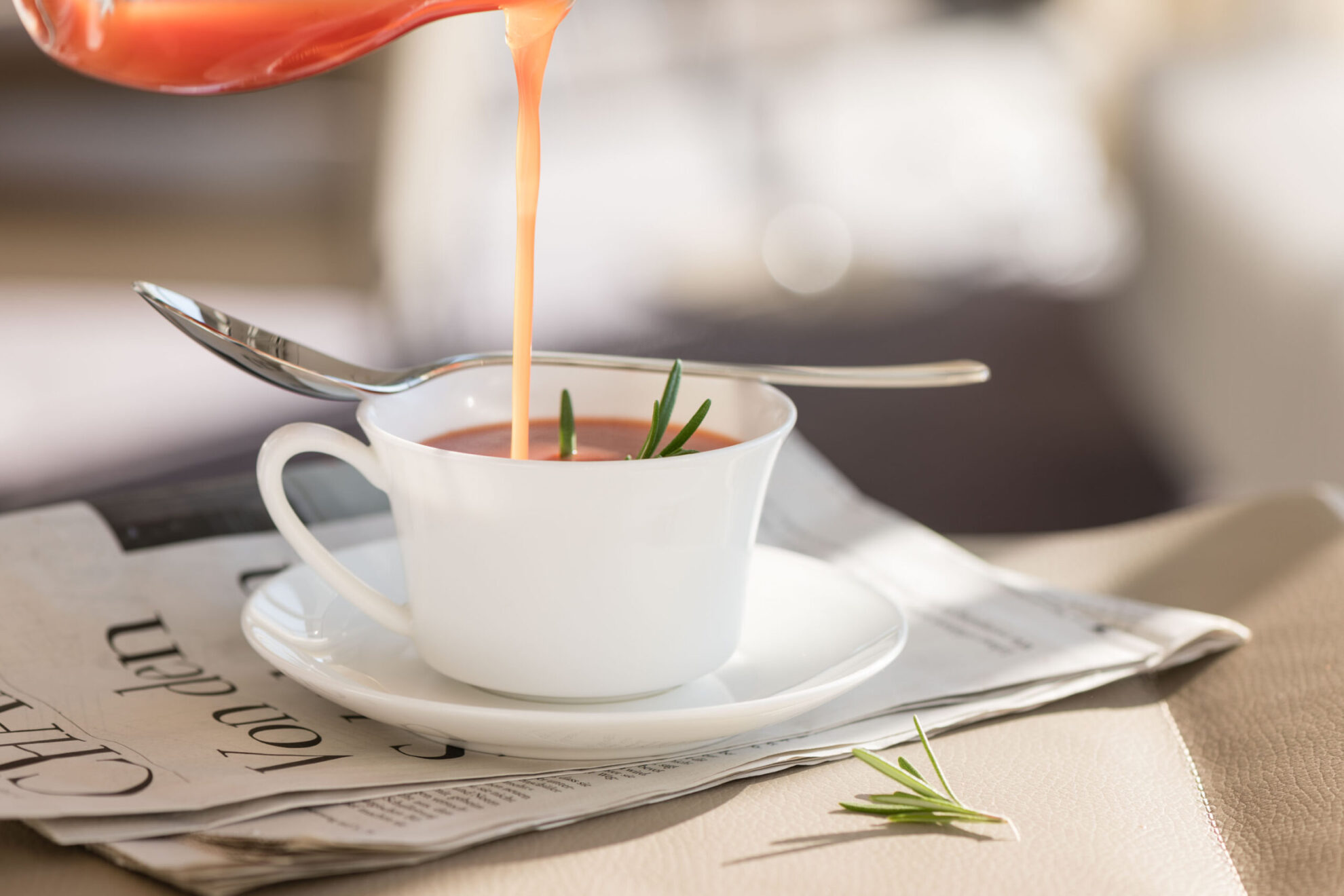 Buchinger Wilhelmi Fasting Soup
