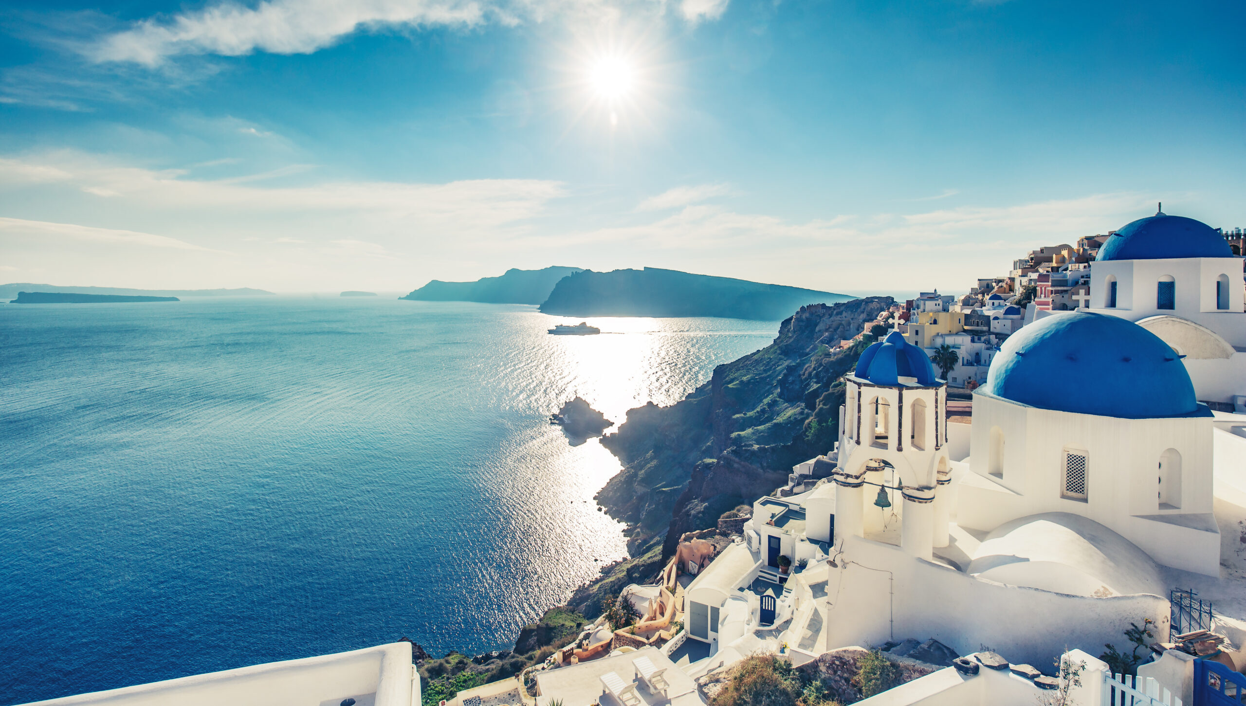 Greece emphasises it will be open to all tourists this summer