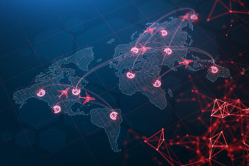 Flight networks