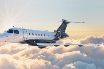 Embraer Praetor, Privatefly