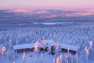 Octola Private Wilderness, Lapland