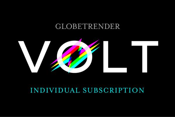 VOLT by Globetrender