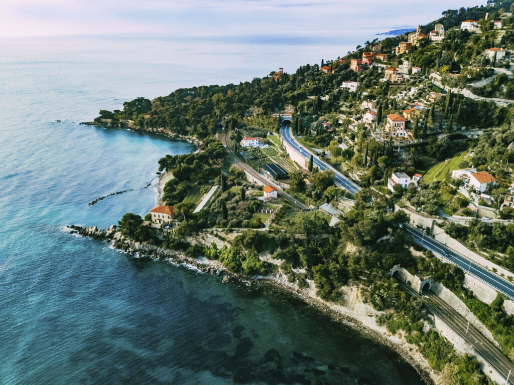 Aman Driving Journeys - Italy