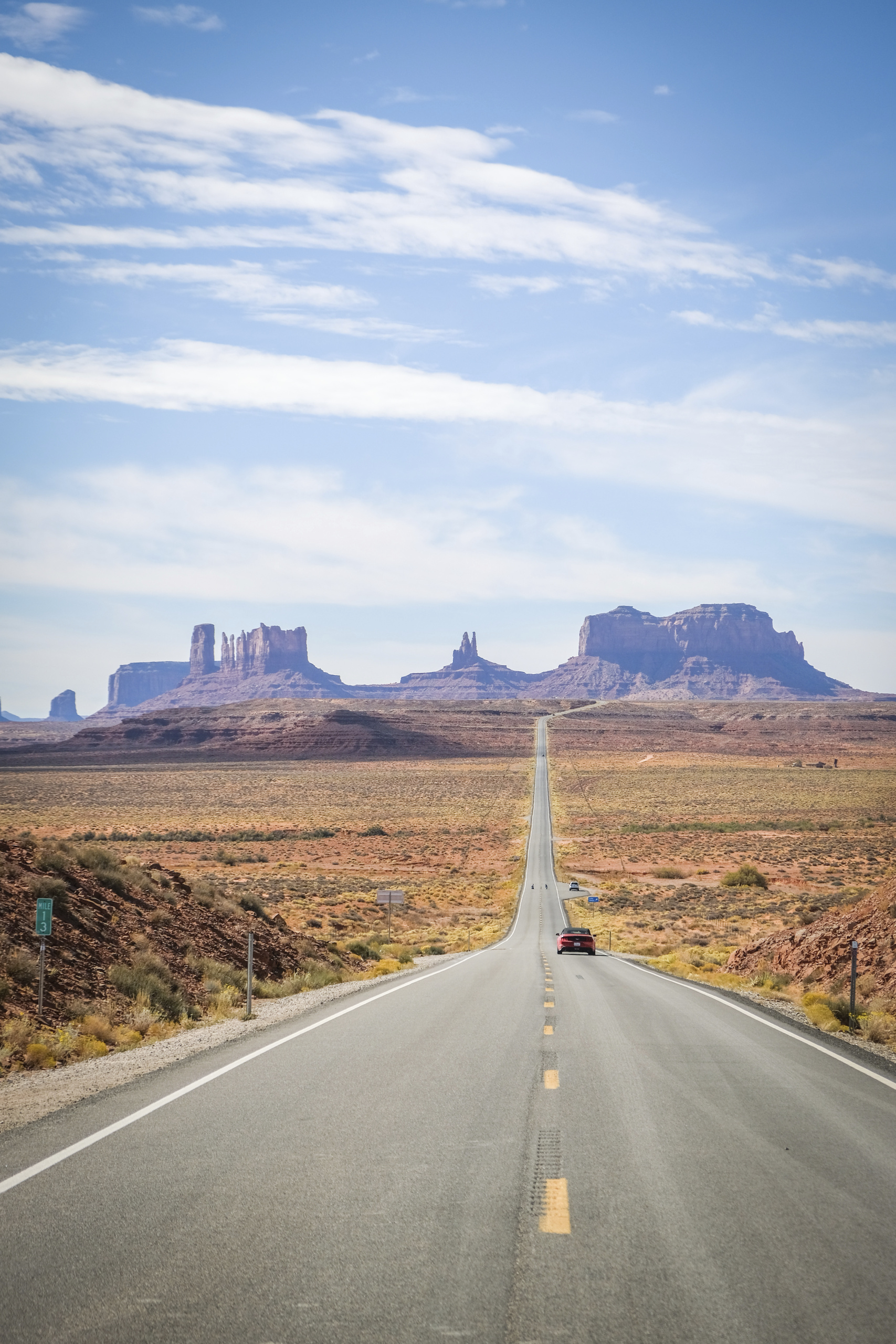 Aman Driving Journeys - Monument Valley, USA