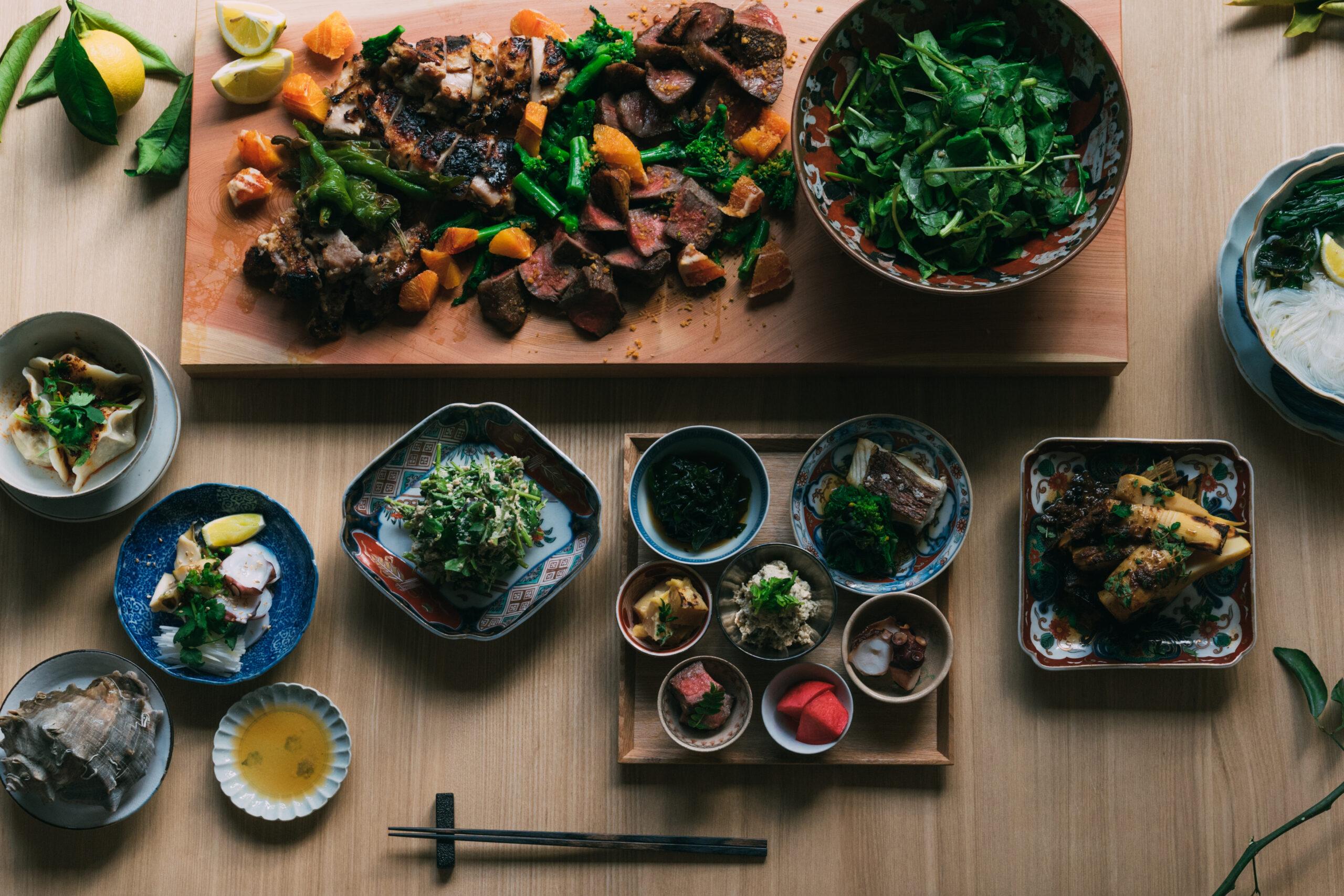 Azumi Setoda Dining © Max Houtzager