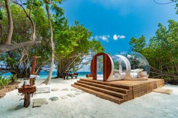 Amilla Maldives Glamping