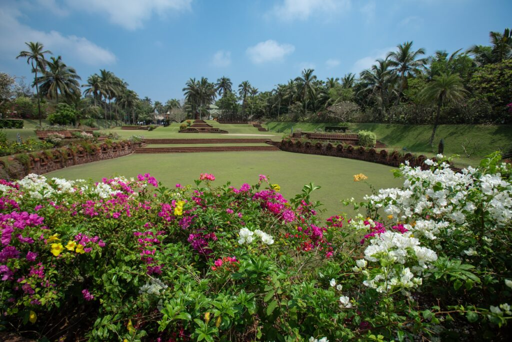King's Mansion, Goa