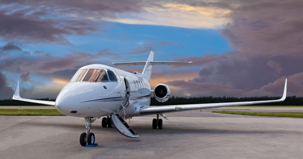 Manifest Private Aircraft