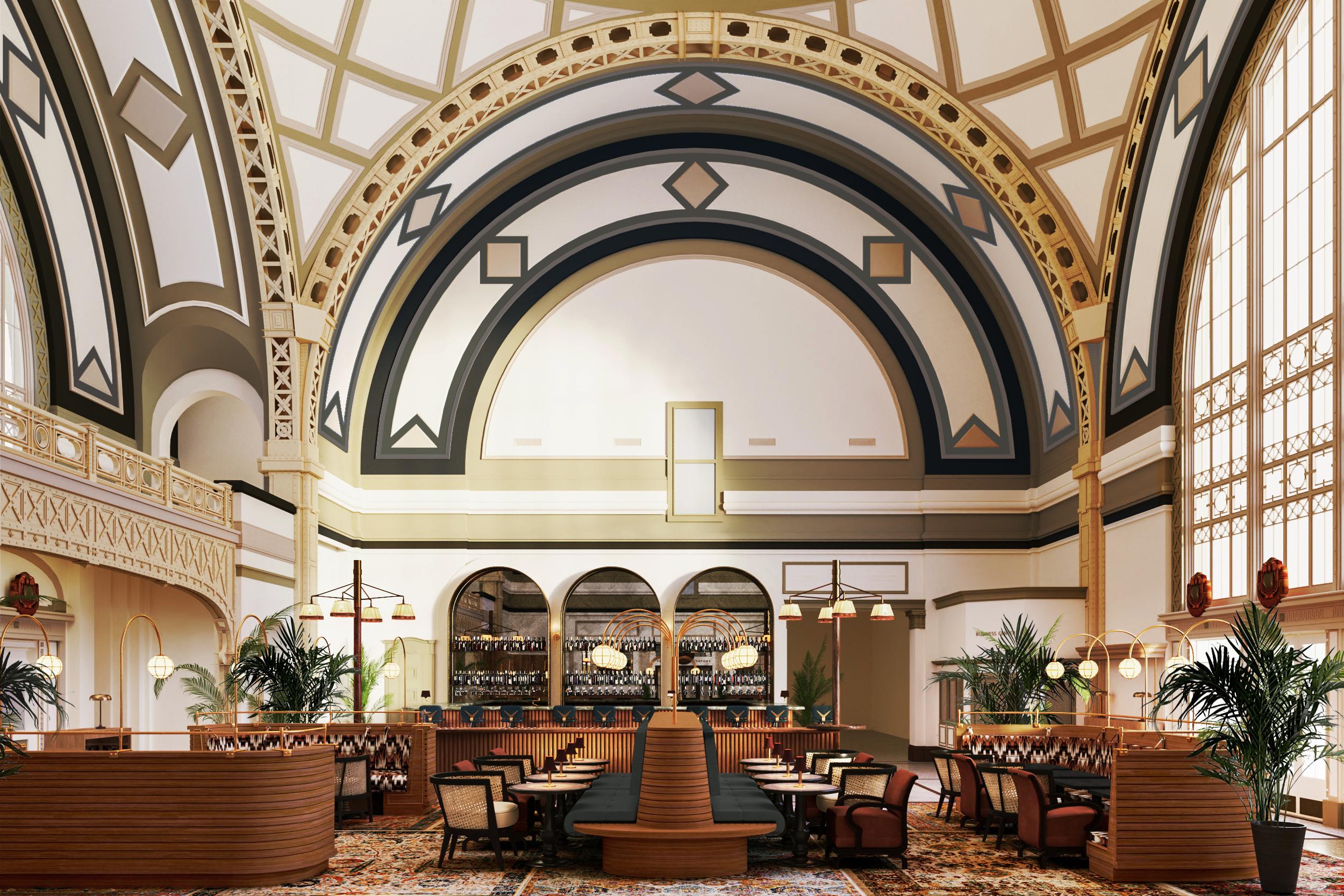 Terminal Bar & Restaurant; Life House Chattanooga