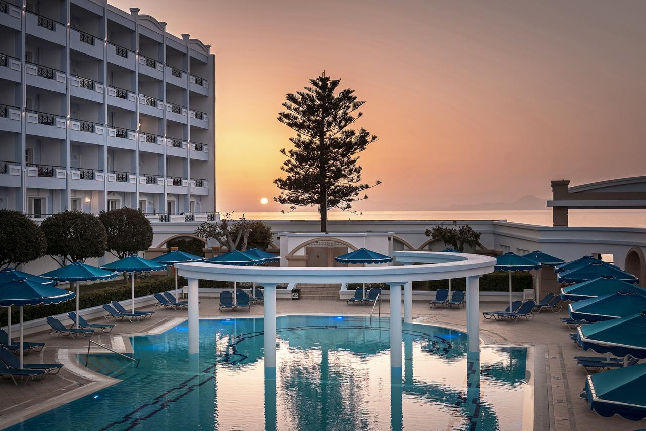 Hotel Mitsis Grand Beach Resort