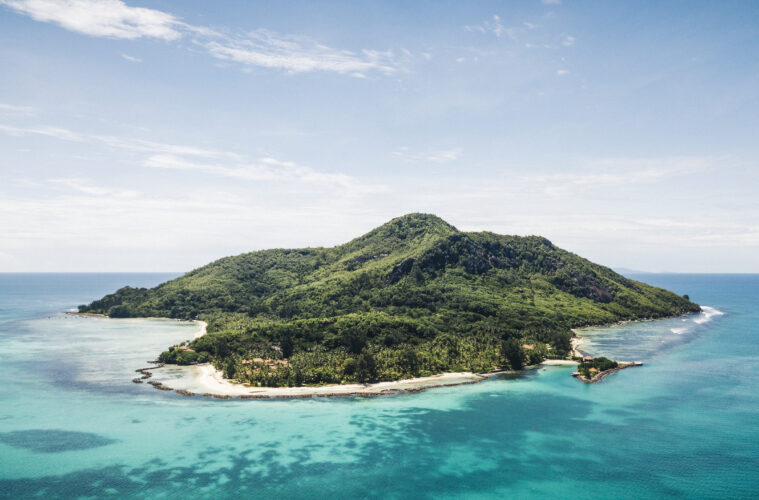 Club Med Seychelles; Private Island
