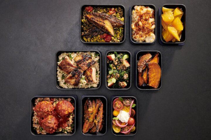 JetBlue Economy Food