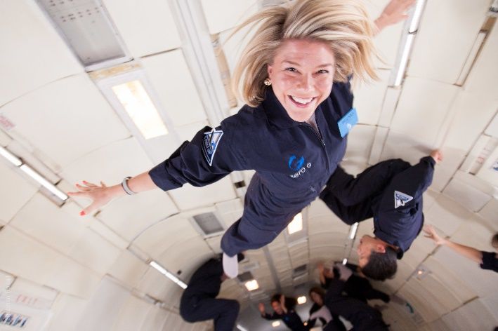 Orbite space training programme