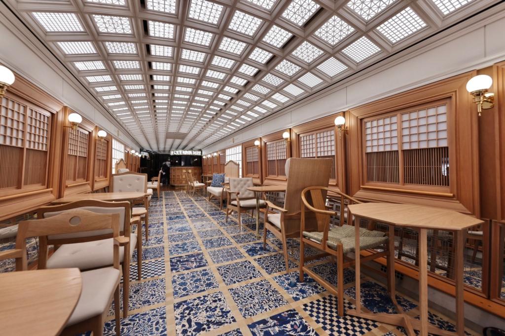 Japan Railways Kyushu 36+3 © JR Kyushu