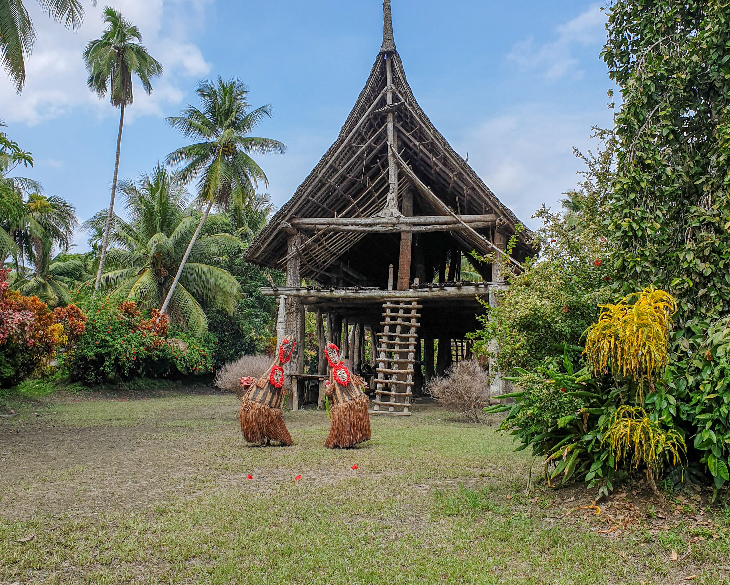 Arcadia Expeditions Papua New Guinea