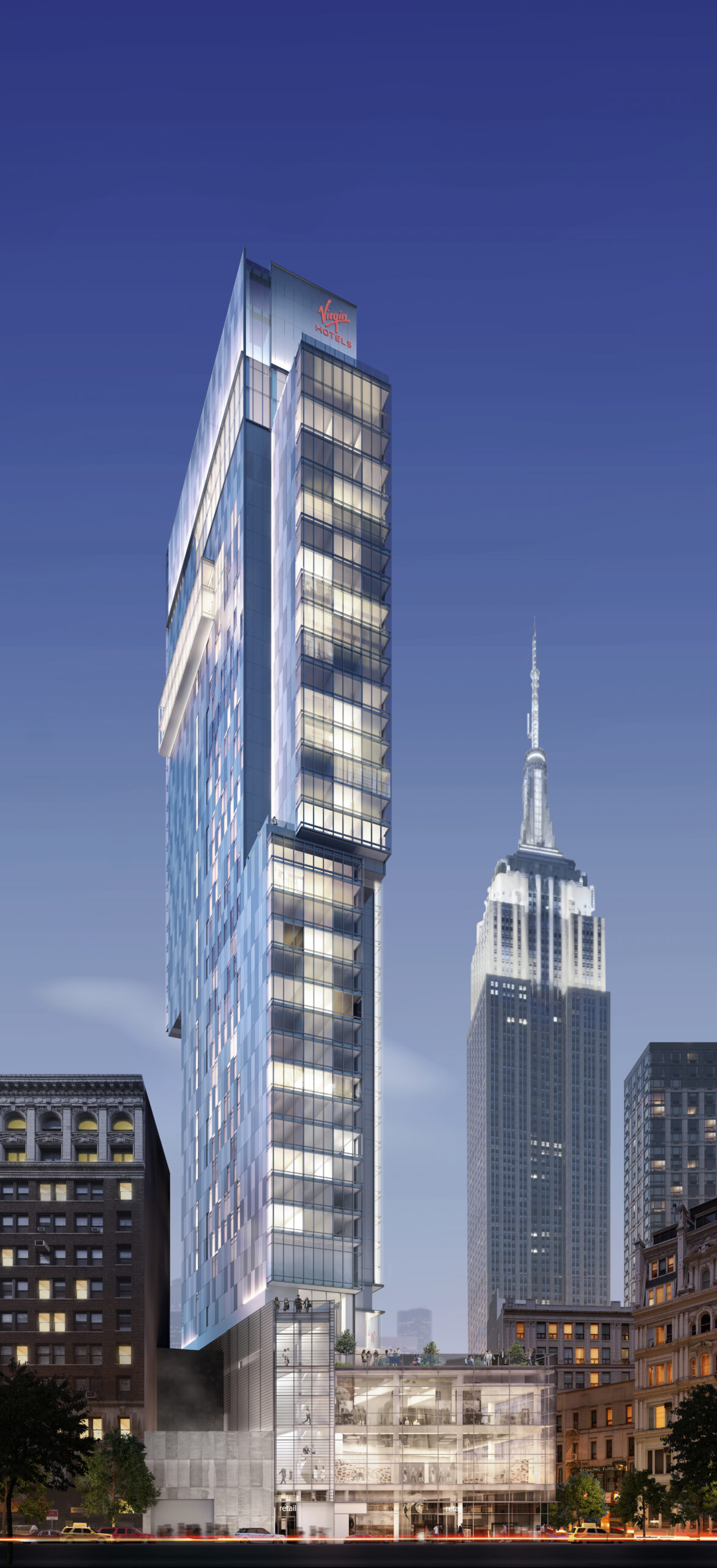 Virgin Hotels New York City