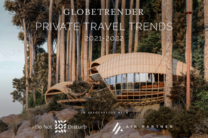 Private Travel Trends