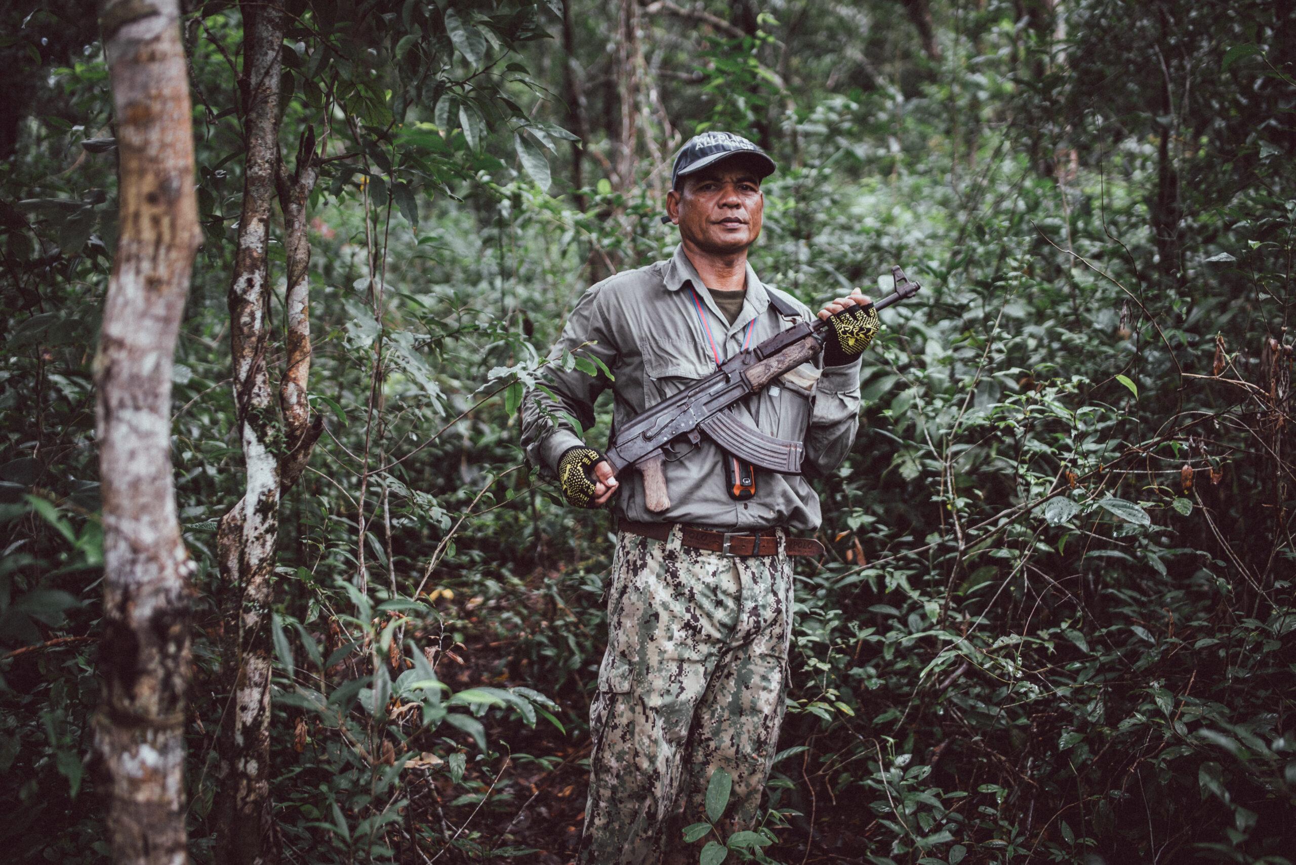 Shinta Mani Wild, Wildlife Alliance