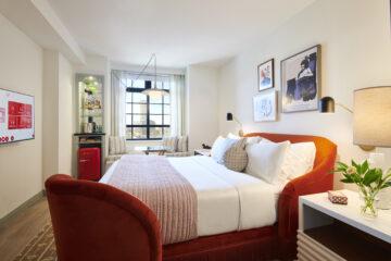 Virgin Hotels New Orleans