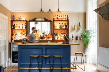 Saorsa 1875 bar