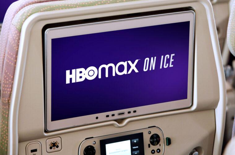 Emirates HBO Max