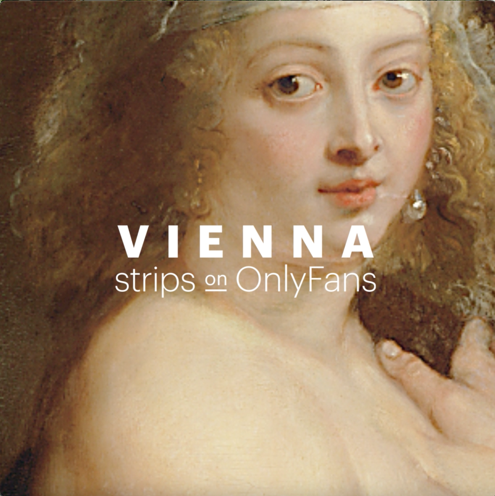Vienna strips on OnlyFans - Venus von Willendorf © Naturhistorisches Museum Vienna, Alice Schumacher. png