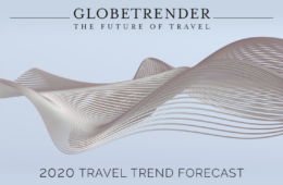 Globetrender 2020 Travel Trend Forecast