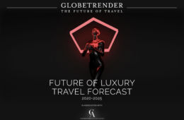 Globetrender Future of Luxury Travel Forecast 2020-2025