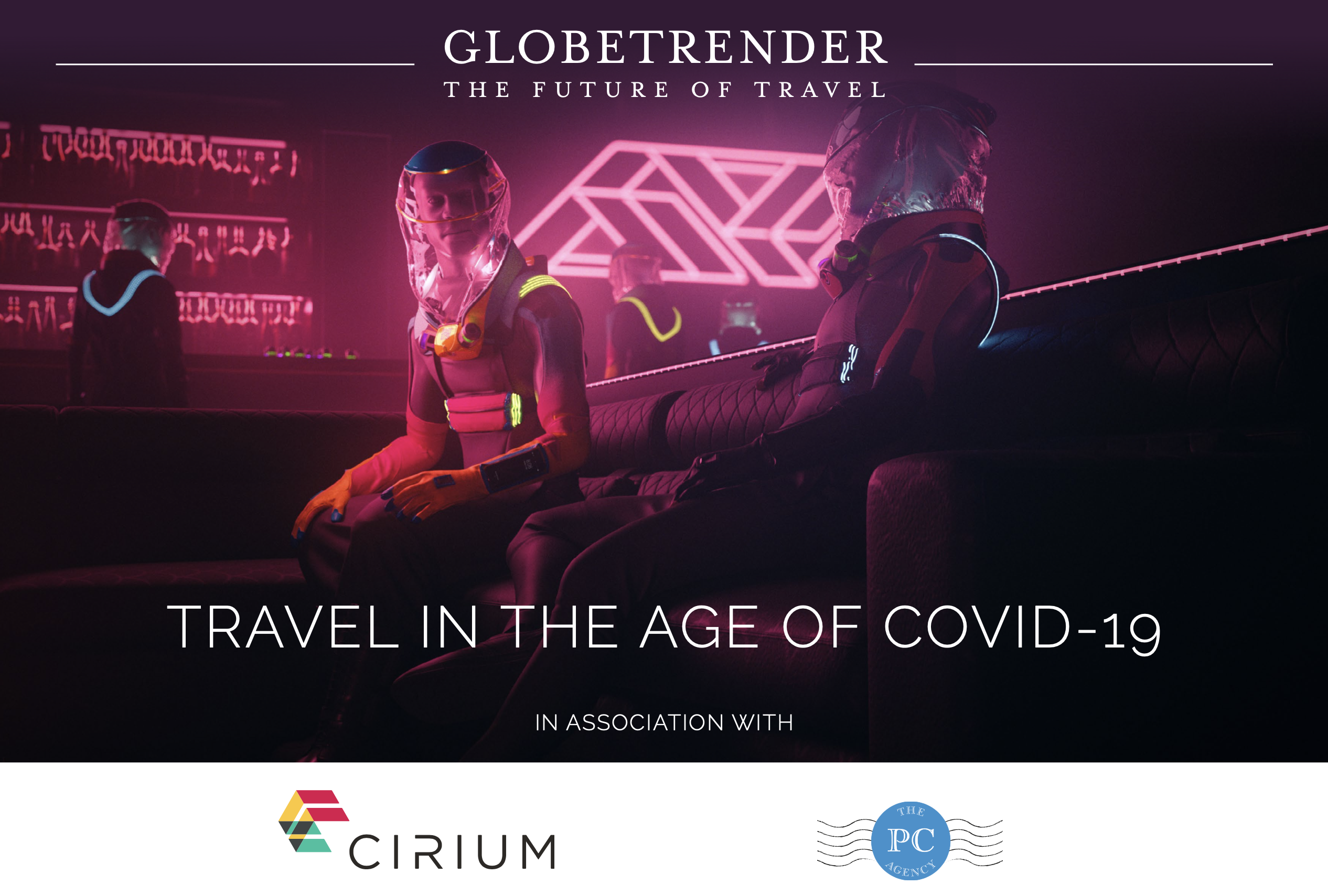 Travel in the Age of Covid-19