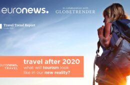 Travel After 2020: What Will Tourism Look Like in Our New Reality?