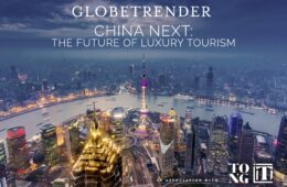 China Next The Future of Luxury Tourism