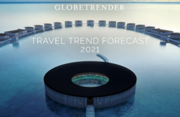 2021 TRAVEL TREND FORECAST