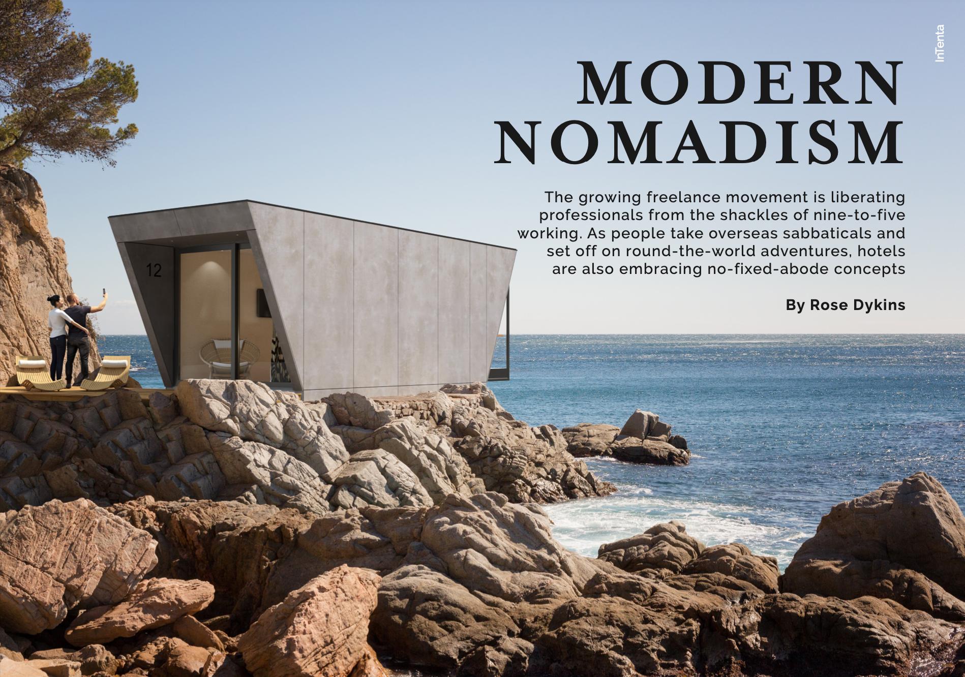 Modern Nomadism